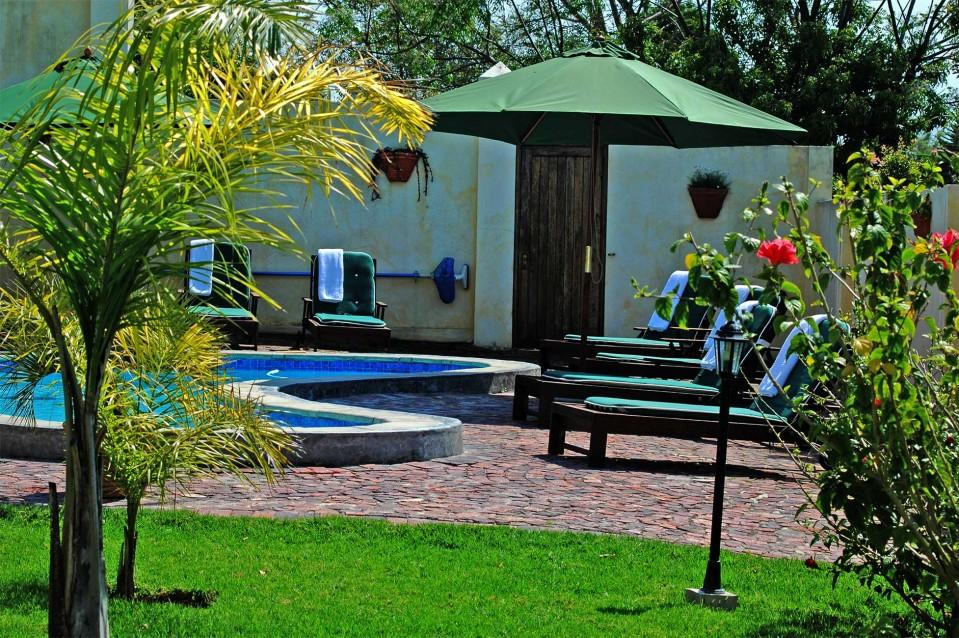 G stehaus pinkepank plettenberg bay s dafrika poolanlage for Garten pool chlor